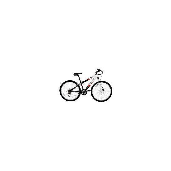 """Flite Afterburn 26"""" front suspension trials bike"""