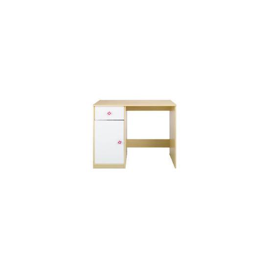 Seesaw Desk