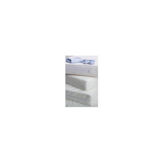 Saplings Eco Cool Flow Mattress 140 x 69 x 10cm