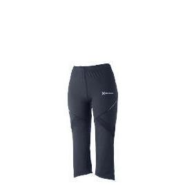 Fell Runner Womens 3/4 Trousers M Reviews