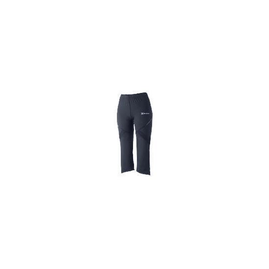 Fell Runner Womens 3/4 Trousers M