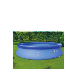 """Polyplay 12X30"""" Quick-Set Ring Pool Reviews"""