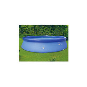 "Photo of Polyplay 12X30"" Quick-Set Ring Pool Paddling Pool"
