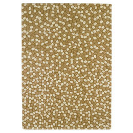 Tesco Pebbles Wool Rug, Natural 120x170cm Reviews