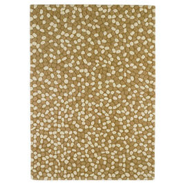 Tesco Pebbles Wool Rug, Natural 120x170cm Reviews