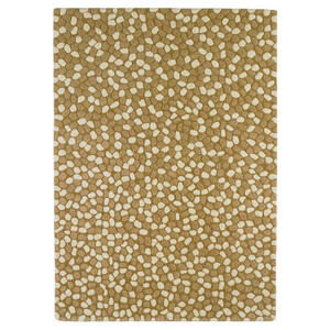 Photo of Tesco Pebbles Wool Rug, Natural 120X170CM Rug