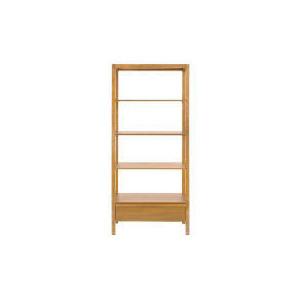 Photo of Hanoi Open Bookcase, Oak Furniture