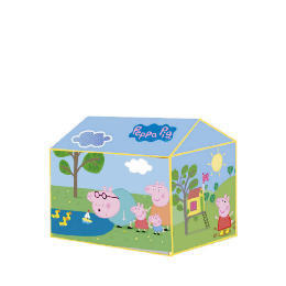 Peppa Pig Wendy Tent Reviews