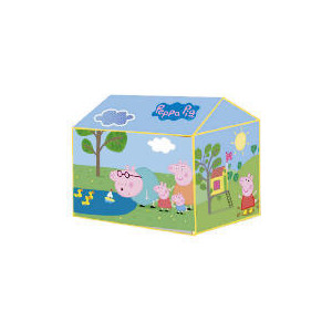 Photo of Peppa Pig Wendy Tent Toy