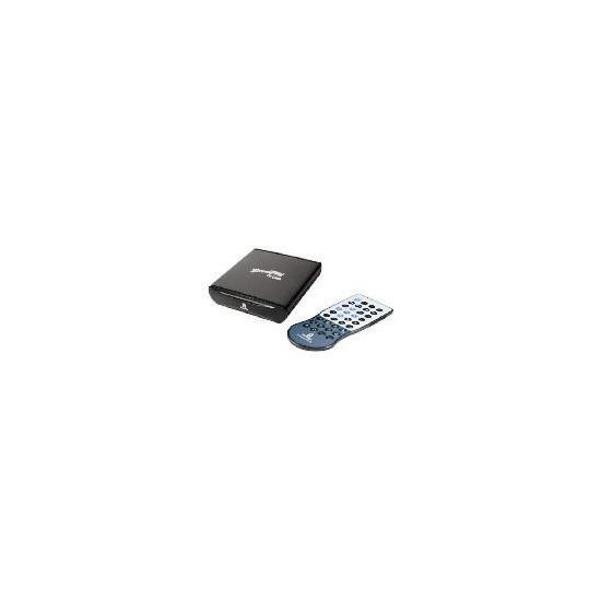 Iomega TV link HD to multimedia