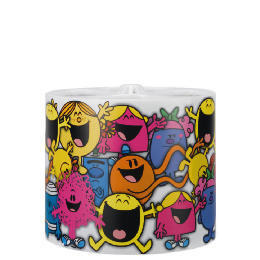 Mr. Men Pendant & Kool Lamp Reviews
