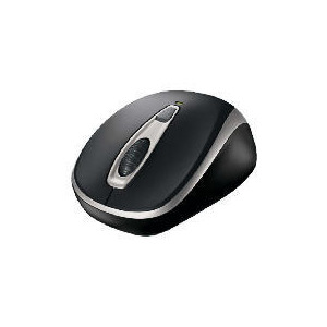 Photo of Microsoft 3000 Mobile Wireless Mouse Computer Mouse