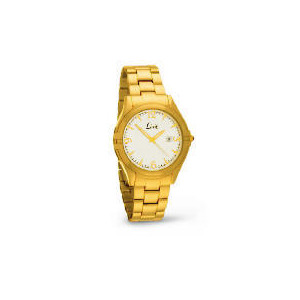 Photo of Limit Mens Gold Bracelet Watch Watches Man
