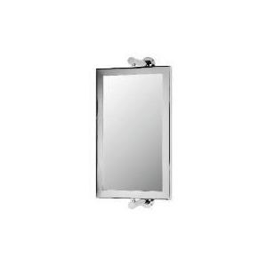 Photo of Mirror With Storage Shelves Home Miscellaneou