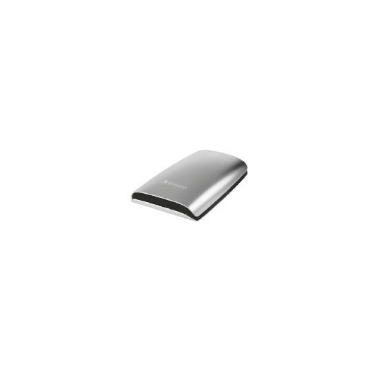 Verbatim 500GB portable hard drive