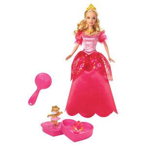 Photo of Barbie Princess Genevieve Toy