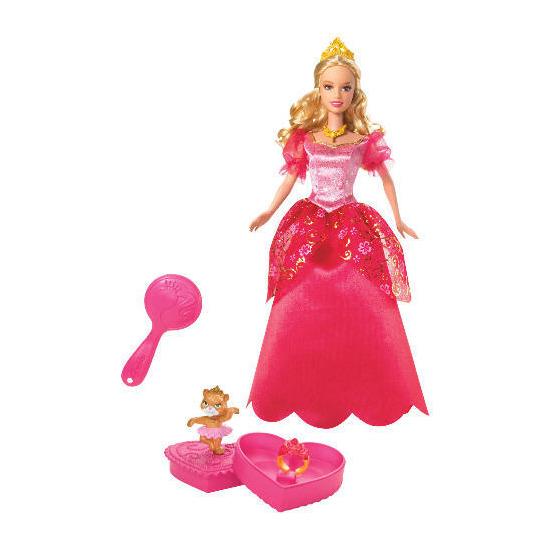 Barbie Princess Genevieve