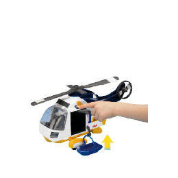 Fisher Price Imaginext Helicopter Reviews