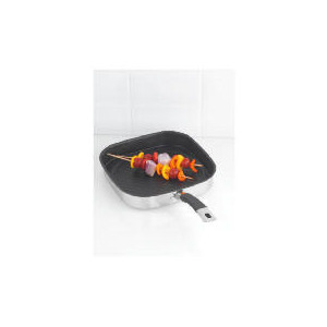 Photo of Ready Steady Cook Non Stick Griddle Pan Cookware