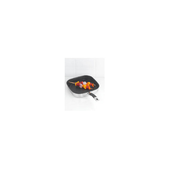 Ready Steady Cook Non stick griddle pan
