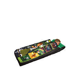 Ben 10 Junior ready bed Reviews