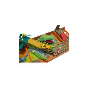 Photo of Matchbox Pop-Up Croc Escape Toy
