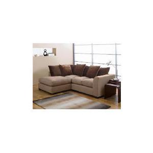 Photo of Ontario Left Hand Facing Corner Unit, Mink Furniture