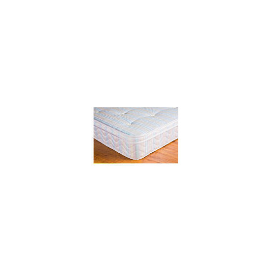 Layezee Value Ortho Double Mattress