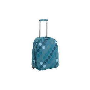Photo of Constellation Dot Small Trolley Case Luggage