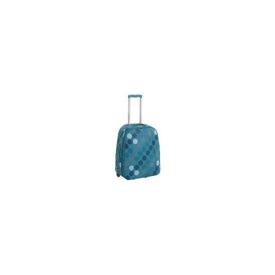 Constellation Dot Small Trolley Case