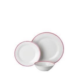 Elspeth Gibson Polka Dot 12pc Dinner set Reviews