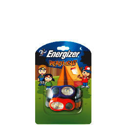 Energizer Kids Headlight X2 pack Reviews
