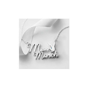 Photo of Playboy Miss March Pendant Jewellery Woman