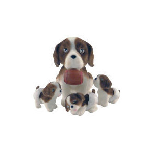 Photo of Puppy In My Pocket Mums and Babies Toy