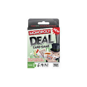 Photo of Monopoly Deal Board Games and Puzzle