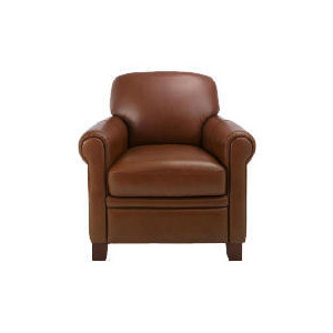 Photo of Maurice Club Chair, Cognac Furniture