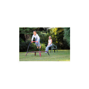 Photo of Tesco Trampoline With Handle Trampoline