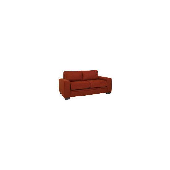 Monaco Sofa bed, Brick
