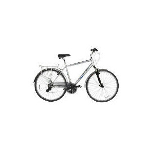 Photo of Exodus Auvergne Gents Alloy Trekking Bike Bicycle