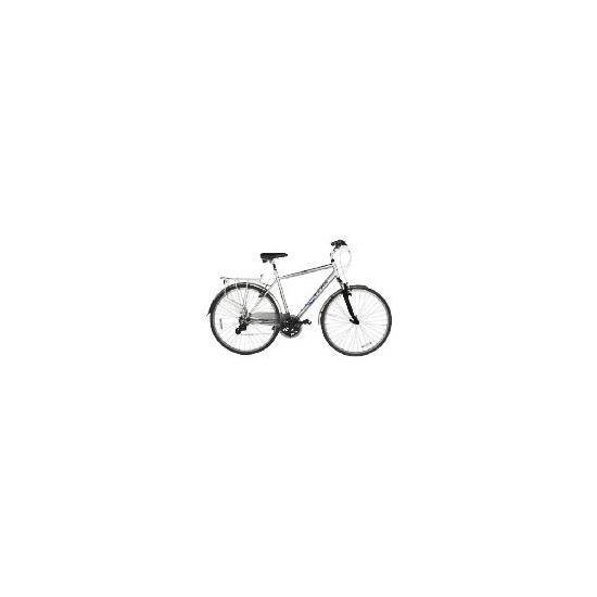 Exodus Auvergne Gents Alloy Trekking Bike