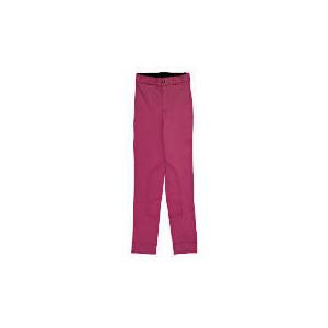 Photo of Tesco Girls Heavy Duty Pink Jodhpurs Age 5-6 Sports and Health Equipment