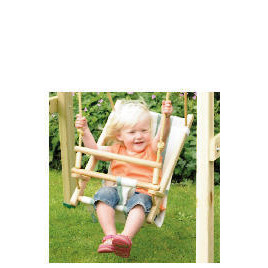 TP Deckchair Baby Seat Reviews