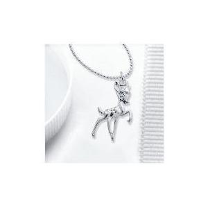 Photo of Disney Bambi Pendant Jewellery Woman