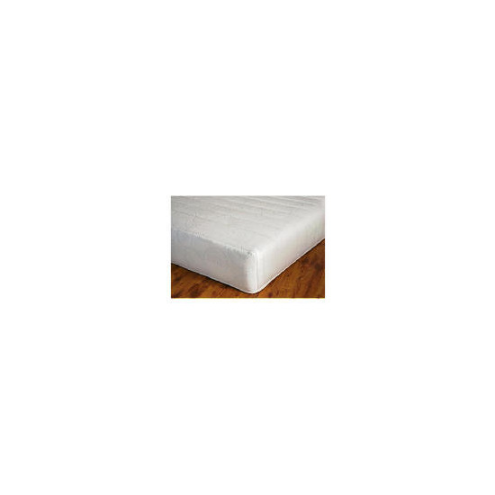 Silentnight Miracoil 3-Zone Bed Mattress Nevada Single Mattress