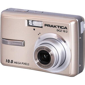 Photo of Praktica DCZ 10.2 Digital Camera