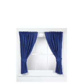 Tesco Kids Stars Curtains Reviews