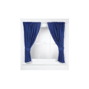 Photo of Tesco Kids Stars Curtains Curtain