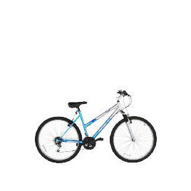 "Flite Active Ladies 26"" front suspension Bike Reviews"