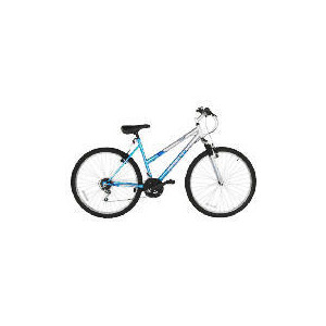 "Photo of Flite Active Ladies 26"" Front Suspension Bike Bicycle"