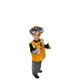 Dress-Up Wall-E Costume Age 2/3 Reviews